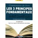 LES 3 PRINCIPES FONDAMENTAUX COMMENTAIRE CHEIKH NAJMI