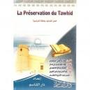 LA PRÉSERVATION DU TAWHID