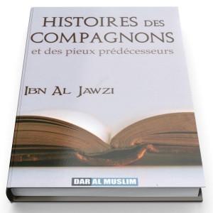 HISTOIRES DES COMPAGNONS