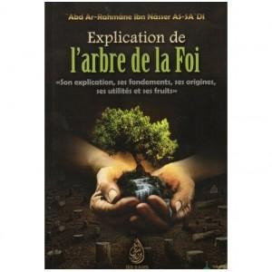 EXPLICATION DE L'ARBRE DE LA FOI